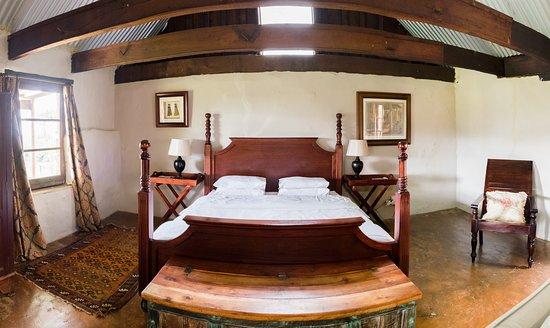 Plettenberg Bay Game Reserve, Sudáfrica: Room 4 # 2