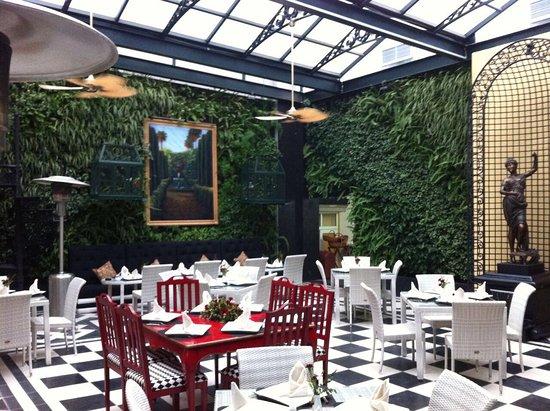 Hotel Geneve Ciudad de Mexico: photo3.jpg