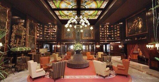 Hotel Geneve Ciudad de Mexico: photo4.jpg