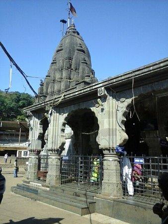 Bhimashankar Temple: Shri shri Bhima Shankar Mandir