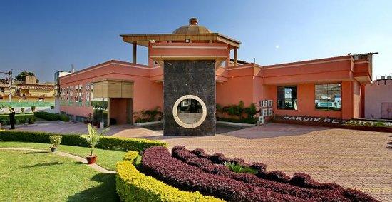 Hardik Resort