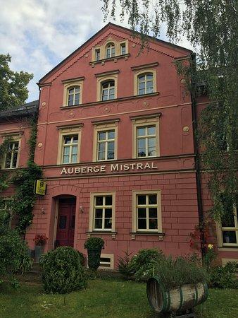 Hotel Auberge Mistral