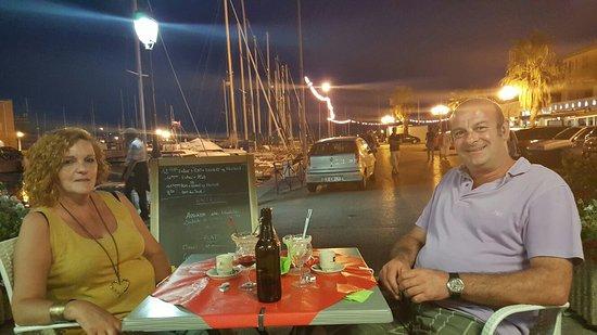 Port-de-Bouc, França: 20160818_211628_large.jpg