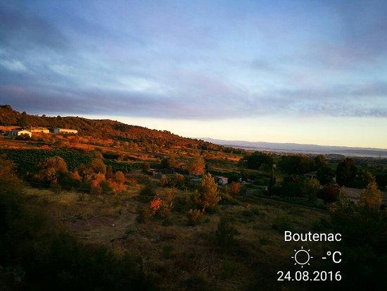 Boutenac, Frankrike: IMG_20160824_071657_large.jpg