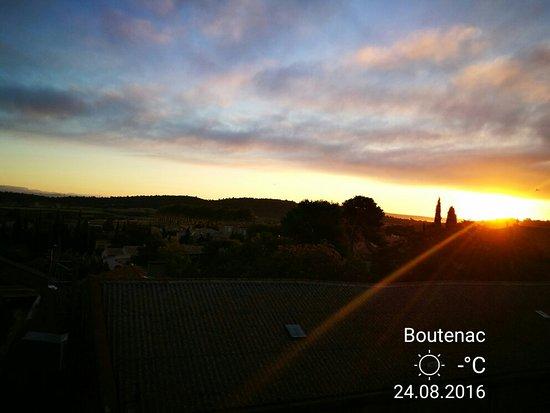 Boutenac, Francja: IMG_20160824_071721_large.jpg