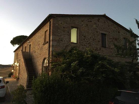 Pomarance, İtalya: photo0.jpg