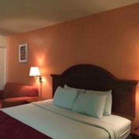 Blytheville, AR: New Room