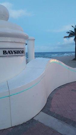 Fort Lauderdale Beach: 20160812_201211_large.jpg