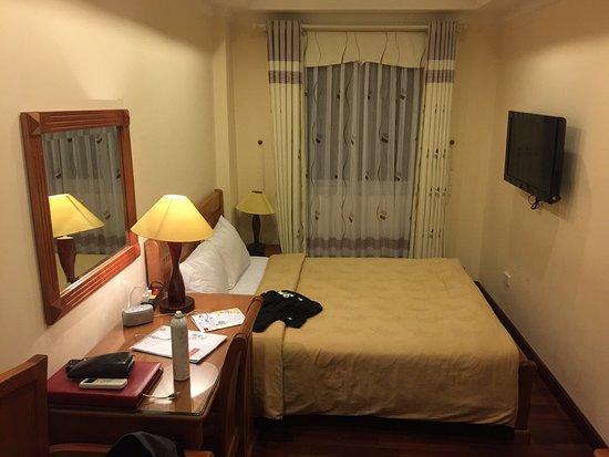 Lucky 3 Hotel Photo