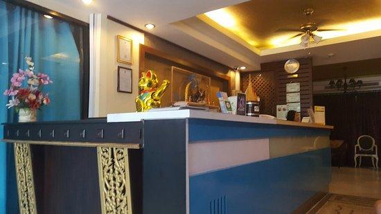 White Sand Krabi Hotel: 20160824_095323_large.jpg