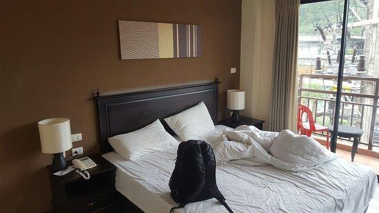 White Sand Krabi Hotel: 20160824_094847_large.jpg