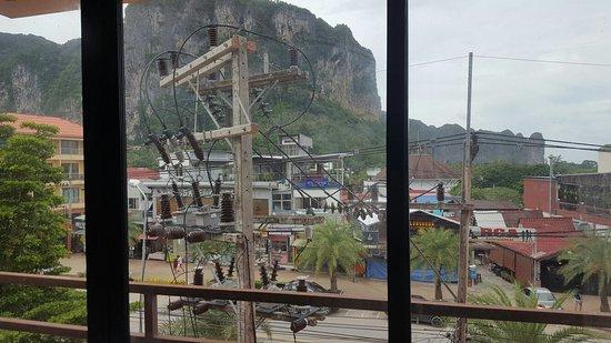 White Sand Krabi Hotel: 20160824_094758_large.jpg