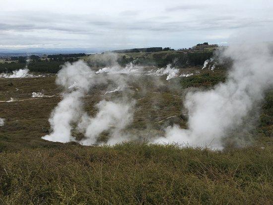 Taupo, Nueva Zelanda: photo2.jpg