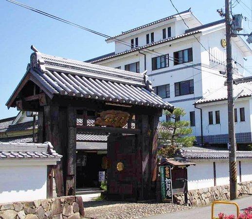 Sasayama, Japonia: 外観