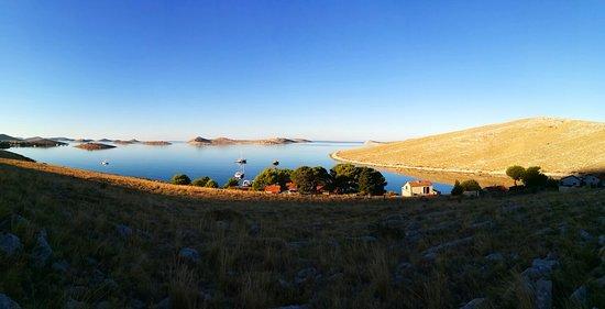 Kornati Islands National Park, كرواتيا: IMG_20160814_070116_large.jpg