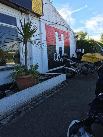 Dorchester-on-Thames, UK: photo2.jpg