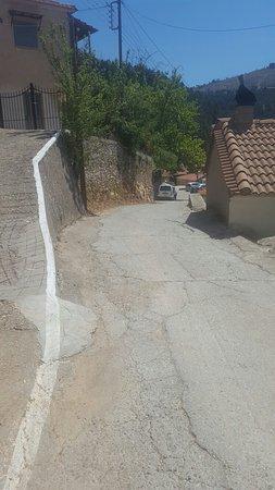 Polydroso, Grecia: 20160819_141455_large.jpg