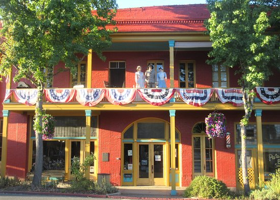 Franco American Hotel