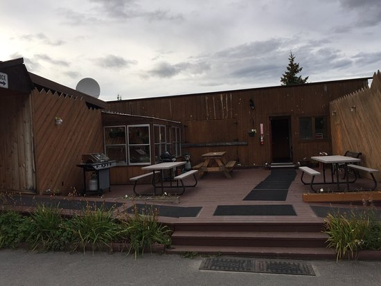 White Moose Lodge: photo0.jpg
