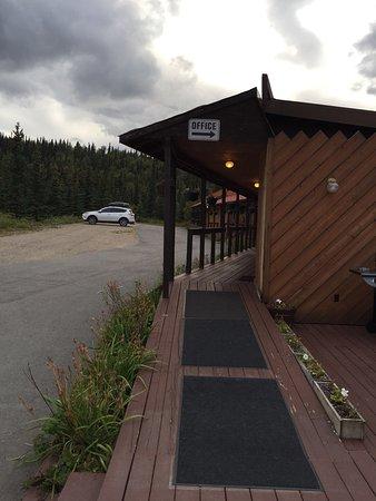 White Moose Lodge : photo1.jpg