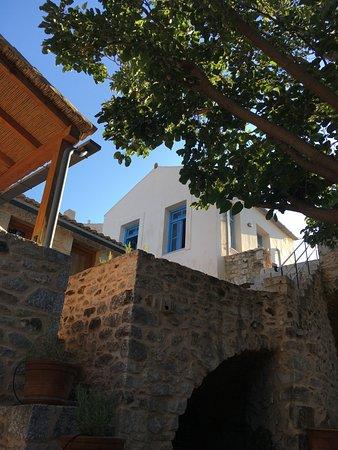 Areopoli صورة فوتوغرافية
