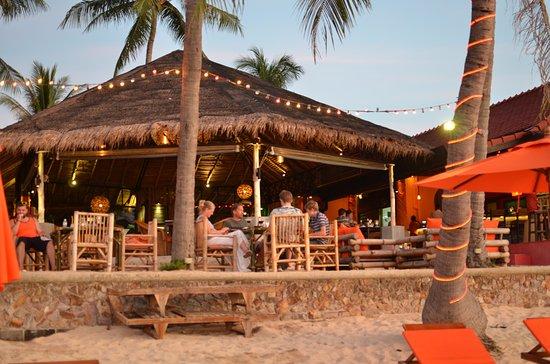 Obraz Secret Garden Beach Resort