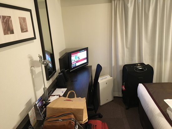 Hotel MyStays Hamamatsucho: photo1.jpg