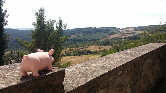 Foto de Montecatini Val di Cecina
