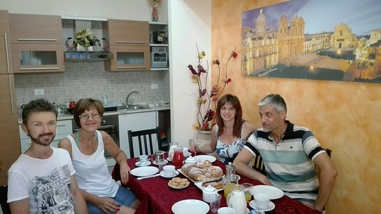 bed and breakfast Federica Noto