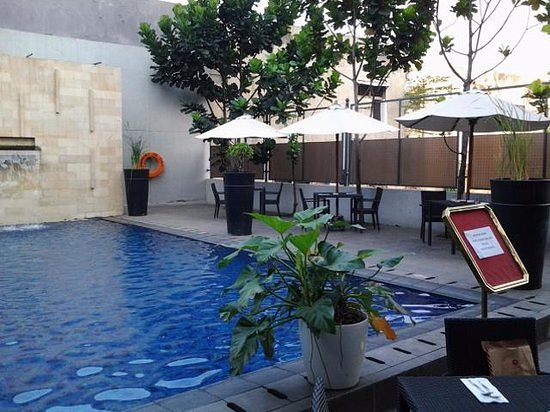 Kamar Mandi Picture Of Hotel Dafam Pekalongan Pekalongan