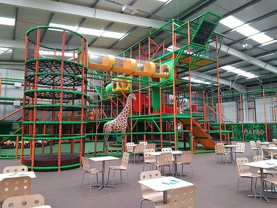 Mambo Play Centre