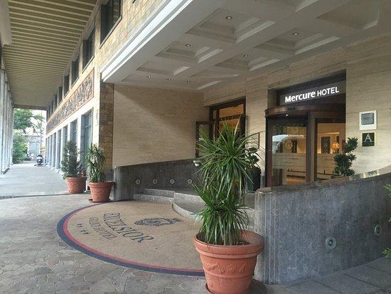Mercure Catania Excelsior: photo4.jpg