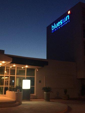 Bluesun Hotel Borak: photo0.jpg
