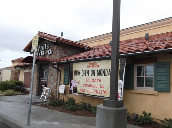San Marcos, CA: 外観