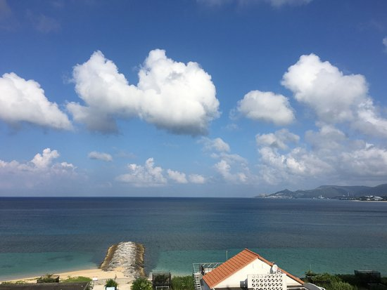 Nago Bay
