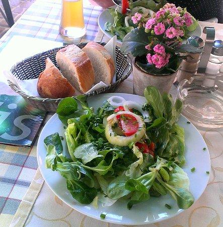 Pianobar: Летний салат