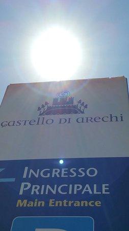 Castello di Arechi: 20160823_123301_large.jpg