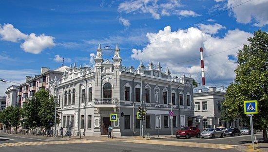 Dvortsovaya Embankment