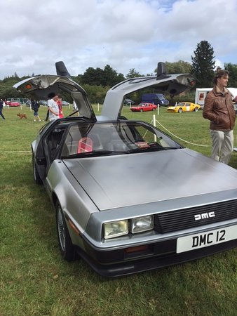 Beaulieu, UK: Dont see this everyday