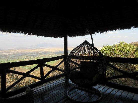 Lake Manyara National Park Imagem