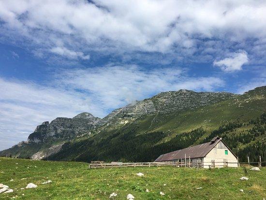 Chiusaforte, Italia: photo1.jpg