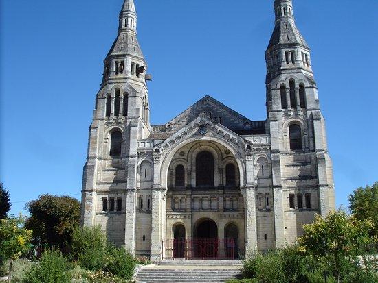 Eglise St. Etienne de la Cite