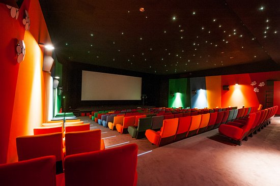 Cinema Le Select