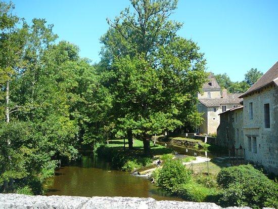 Dordogne foto