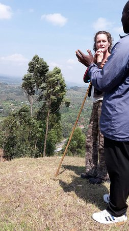 Kisoro, Uganda: photo1.jpg
