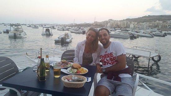 Xemxija, Malta: photo0.jpg