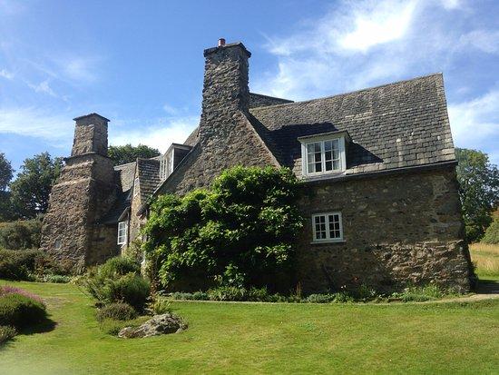 Λέστερσαϊρ, UK: The cottage