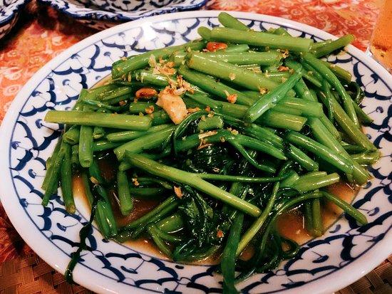 Sawasdee: 사진에 있는 음식 다 맛있습니다. 후회 안하실거에요~^^