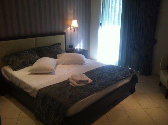 Amalias Hotel: Junior suite 5