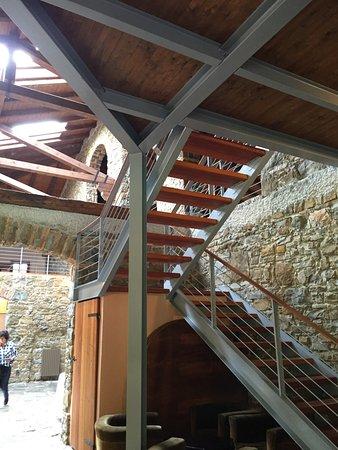 Farra d'Isonzo, Italy: scala
